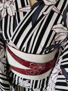 京都芸術花火に何着ていく?